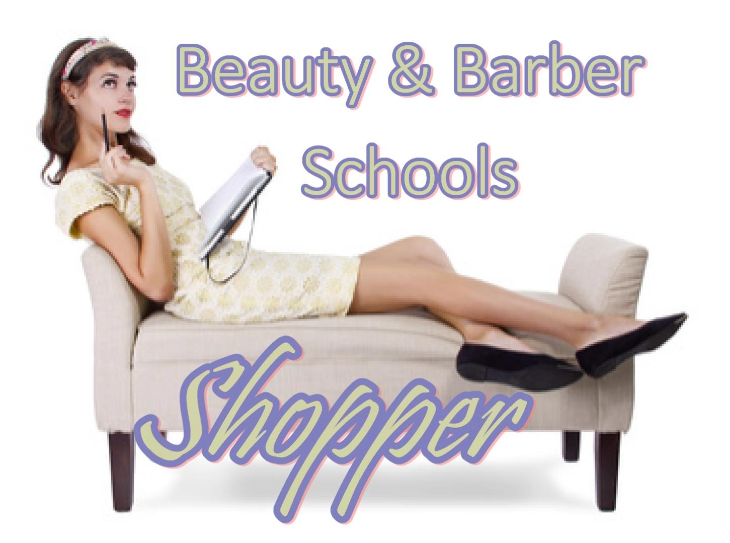 find a barber or cosmetology school